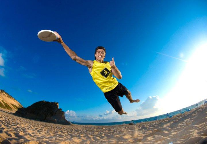 treniruotės paplūdimyje