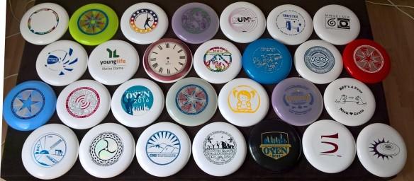 Įvairūs diskai