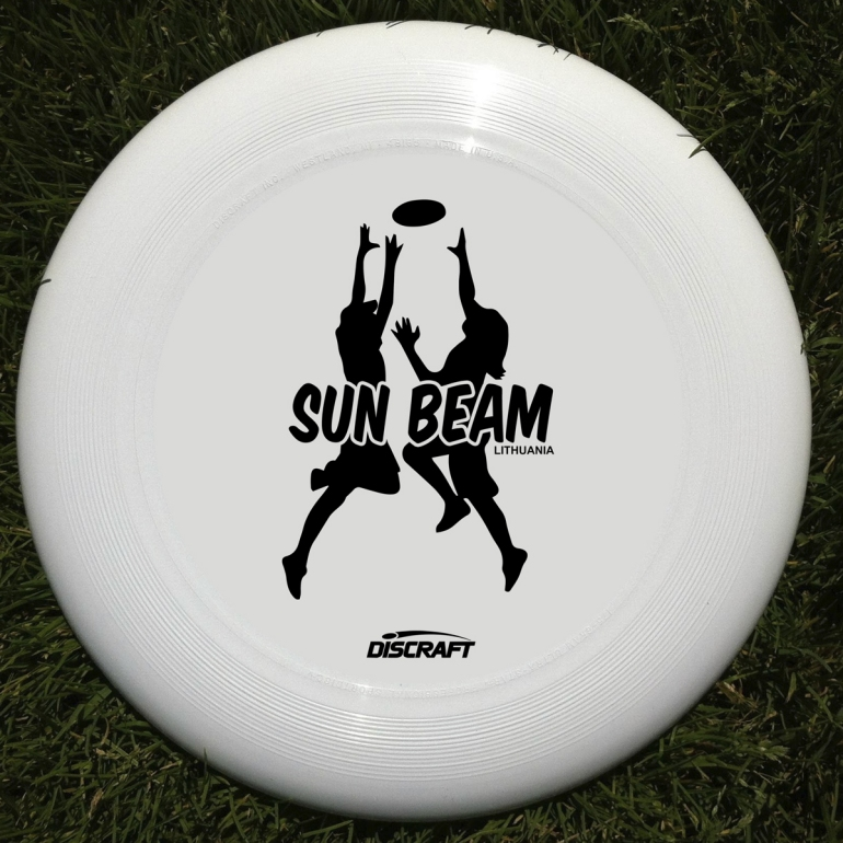 SUN BEAM official disc