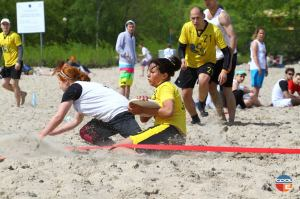 mariu meskos beach ultimate lithuania team ultimate spring break 2013 (1)