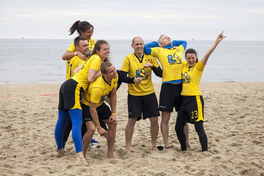 mariu meskos beach ultimate lithuania team ultimate spring break 2013 (6)