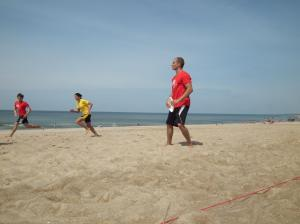 Palanga Sands 2013