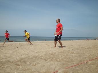 Palanga Sands 2013 36