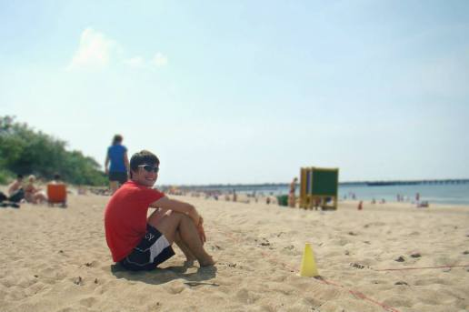 Palanga Sands HAT 2013 beach ultimate lithuania 01