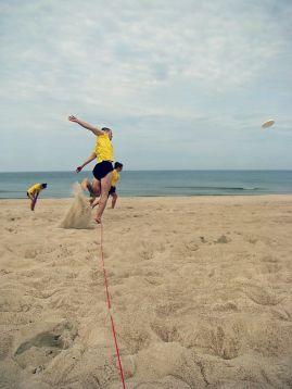Palanga Sands HAT 2013 beach ultimate lithuania 02