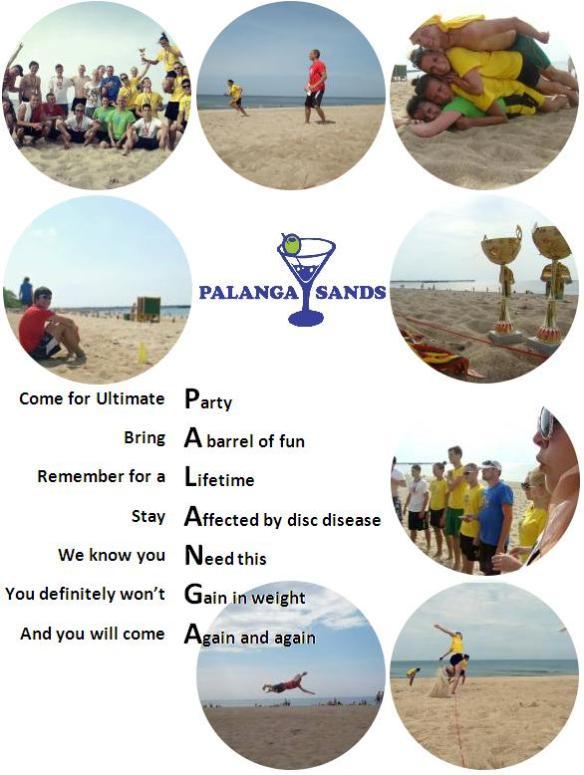 PALANGA SANDS