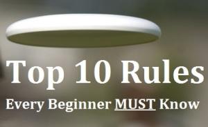 10 pagrindinių ultimeito taisyklių