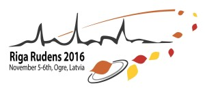 Rigas Rudens 2016 logo